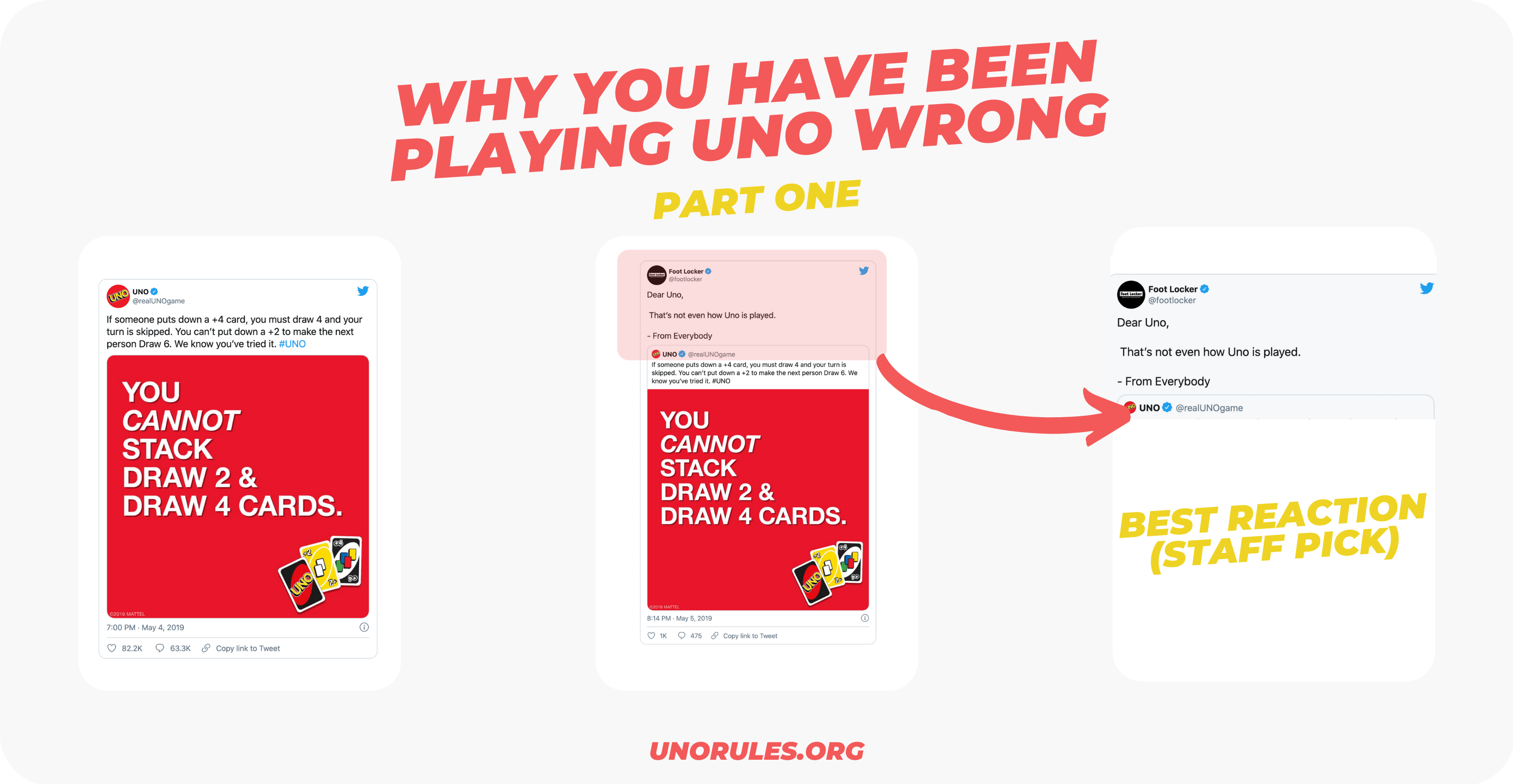 Is stacking a real rule in Uno - Can you stack +2 cards uno