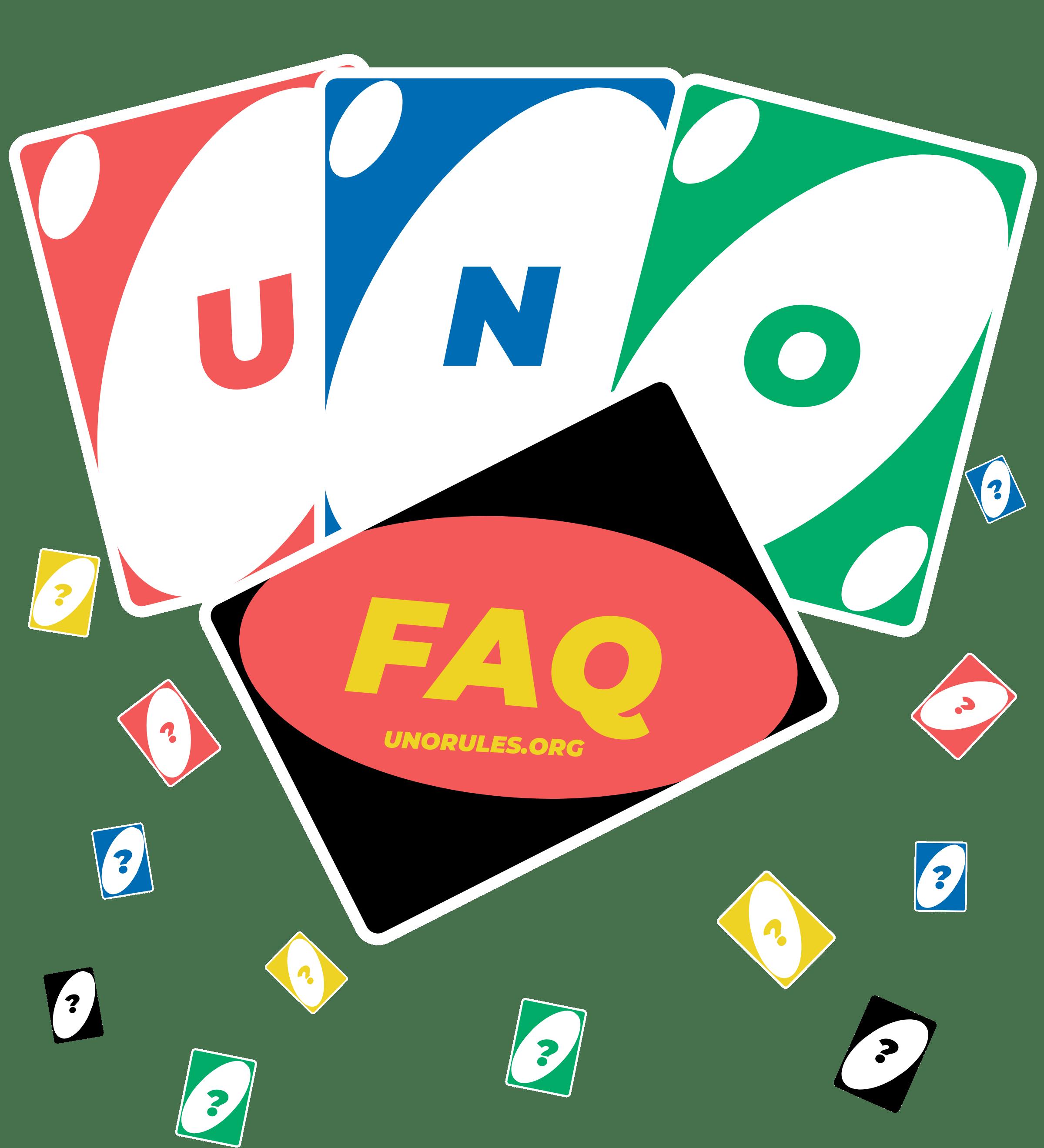 UNO FAQ - UnoRules.org