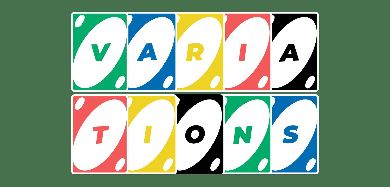Uno variations