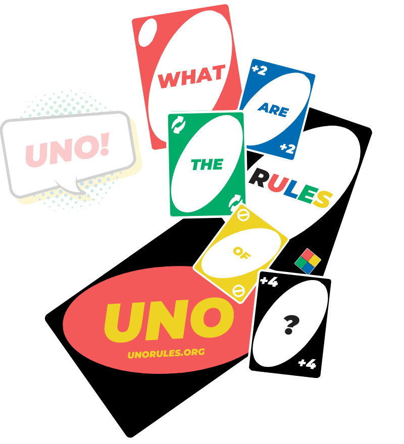 What are the rules to uno - Unorules.org