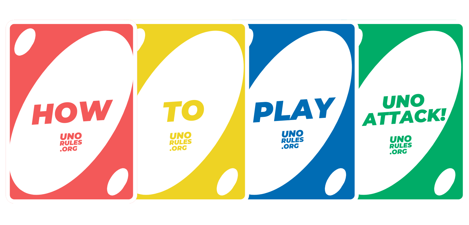 How to play Uno Attack - Unorules.org:uno-attack-rules