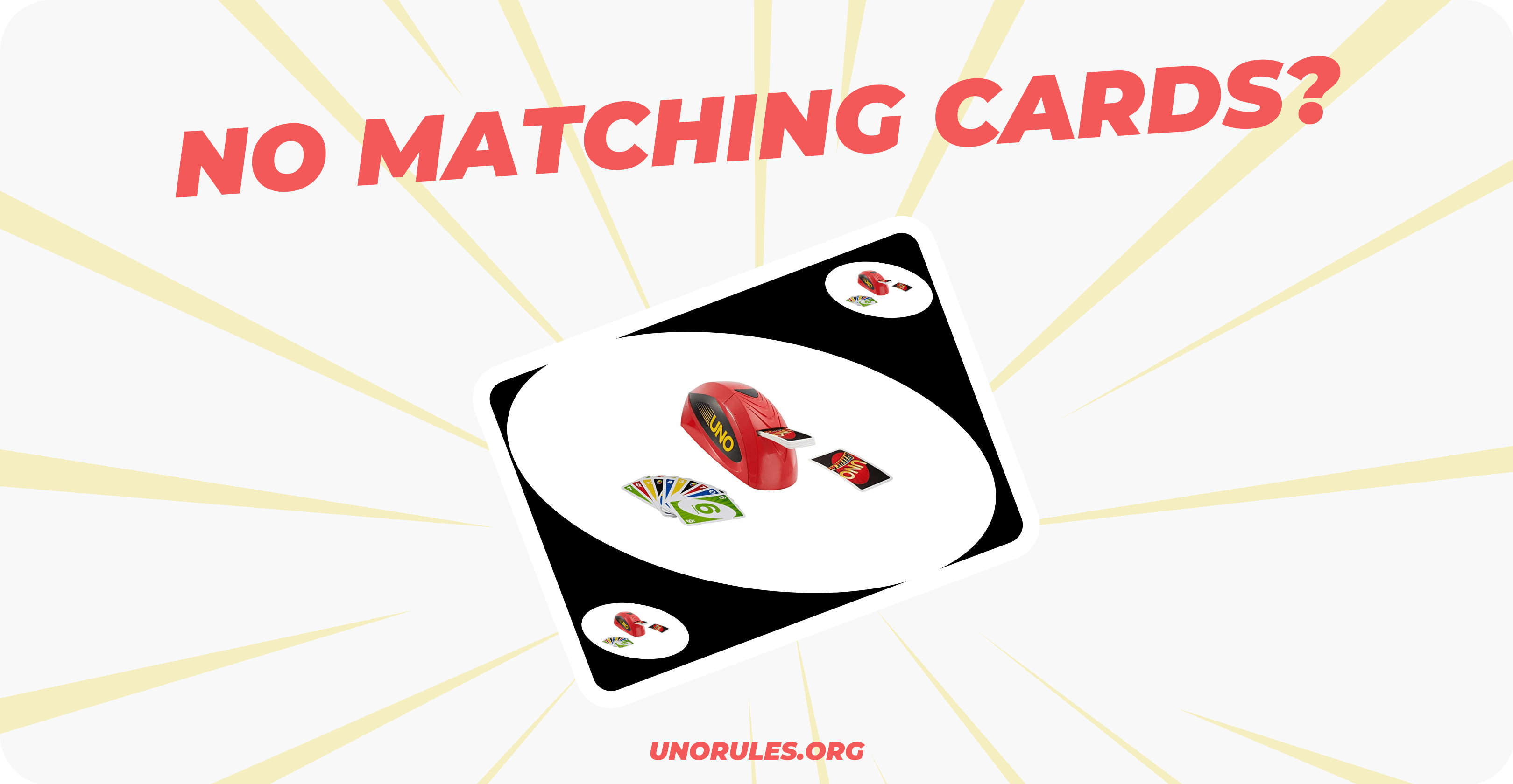 No matching cards