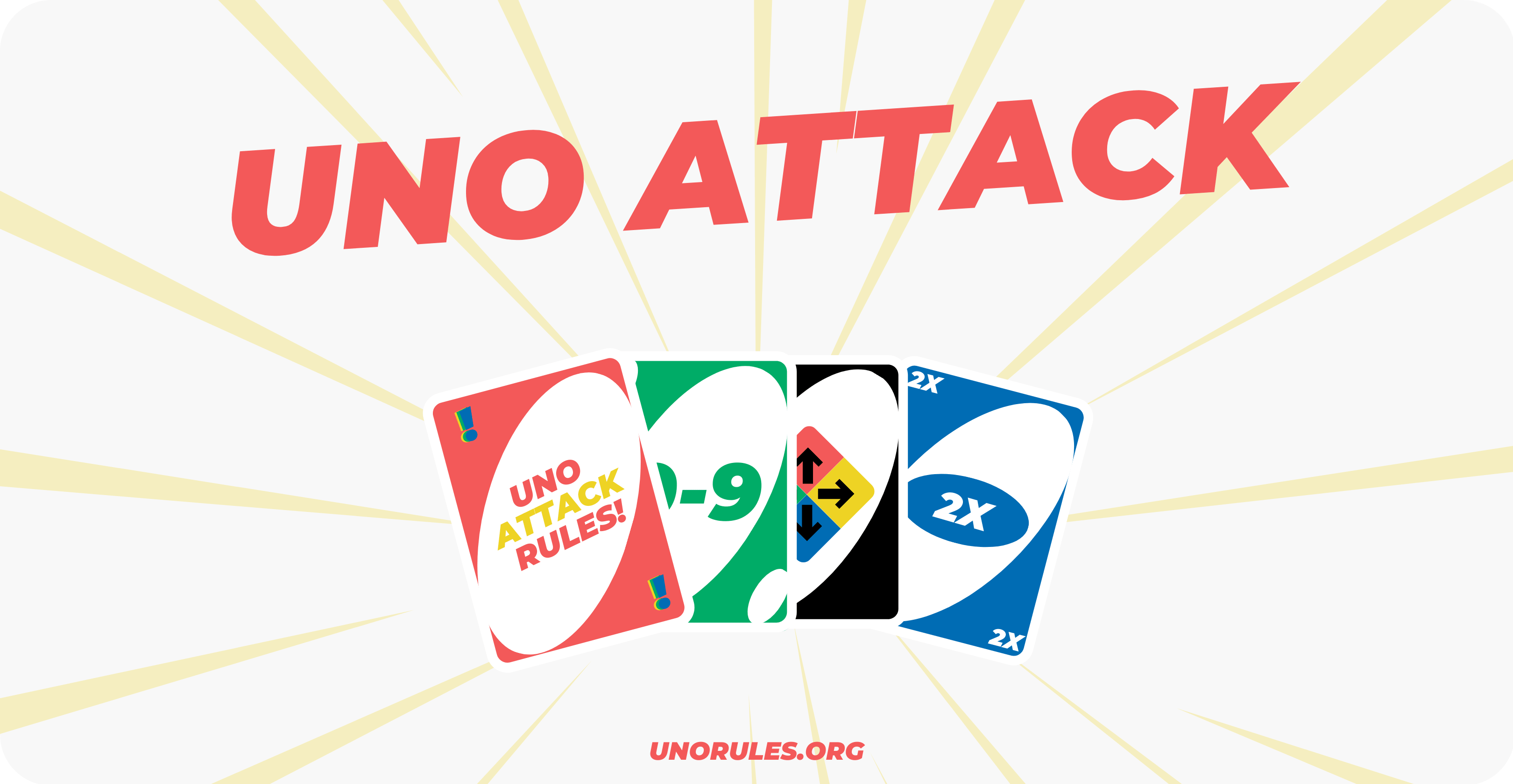 Uno Attack - Everything you need to know