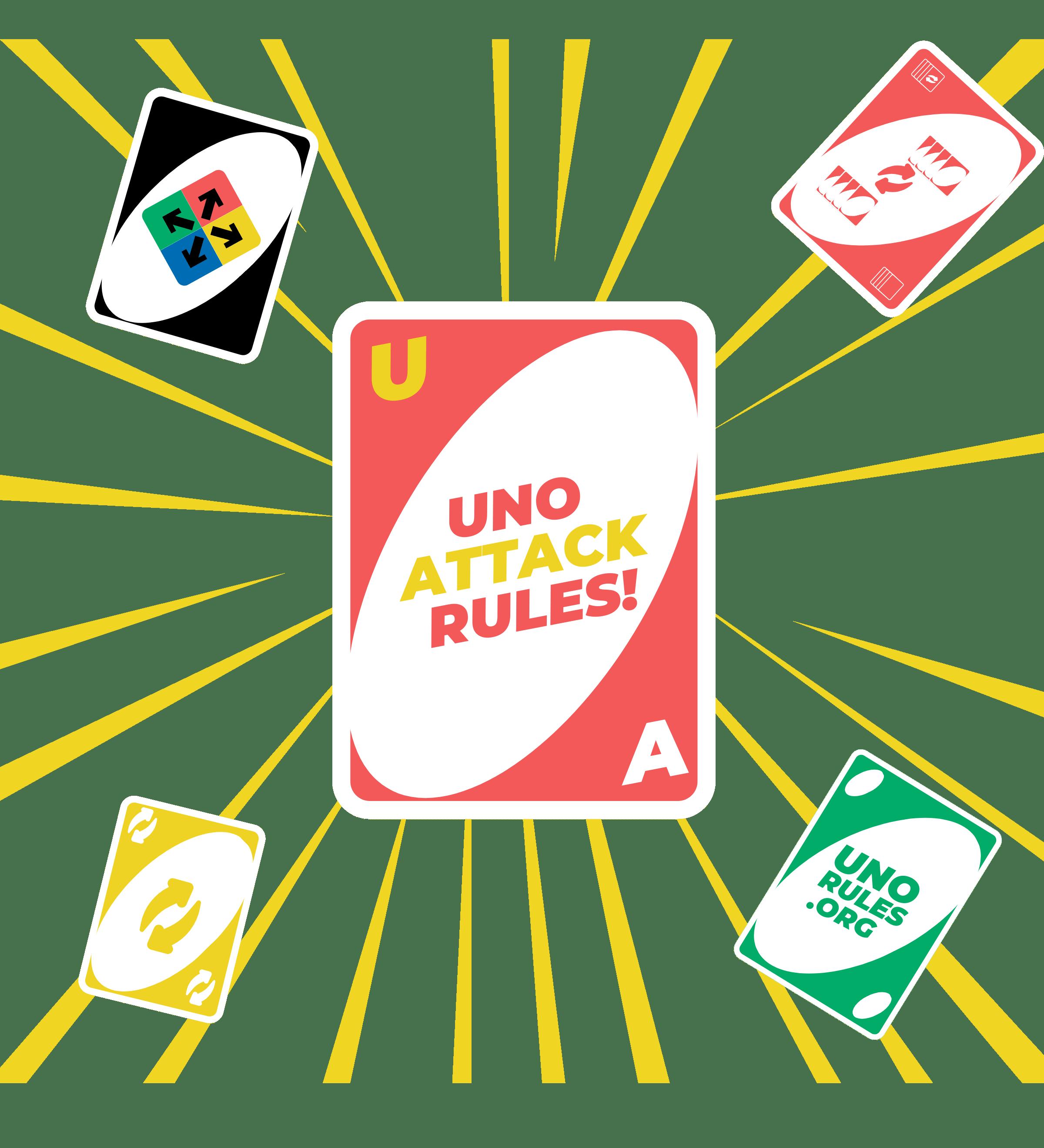 Uno Attack Rules - Unorules.org