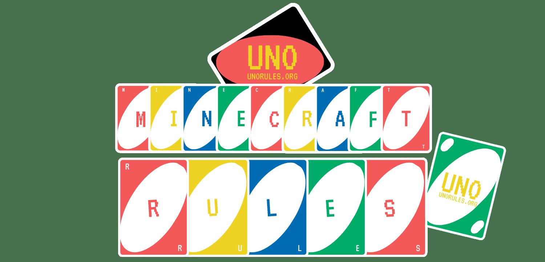 Uno Minecraft rules icon