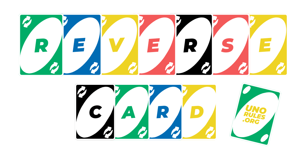 Uno Reverse card - Everything you need to know
