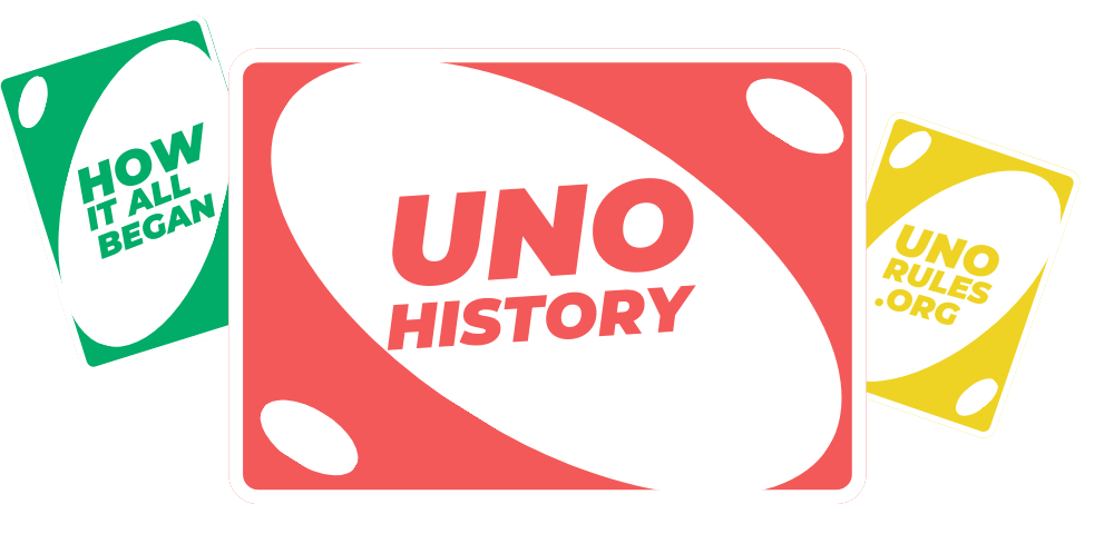 Uno history - How it all began