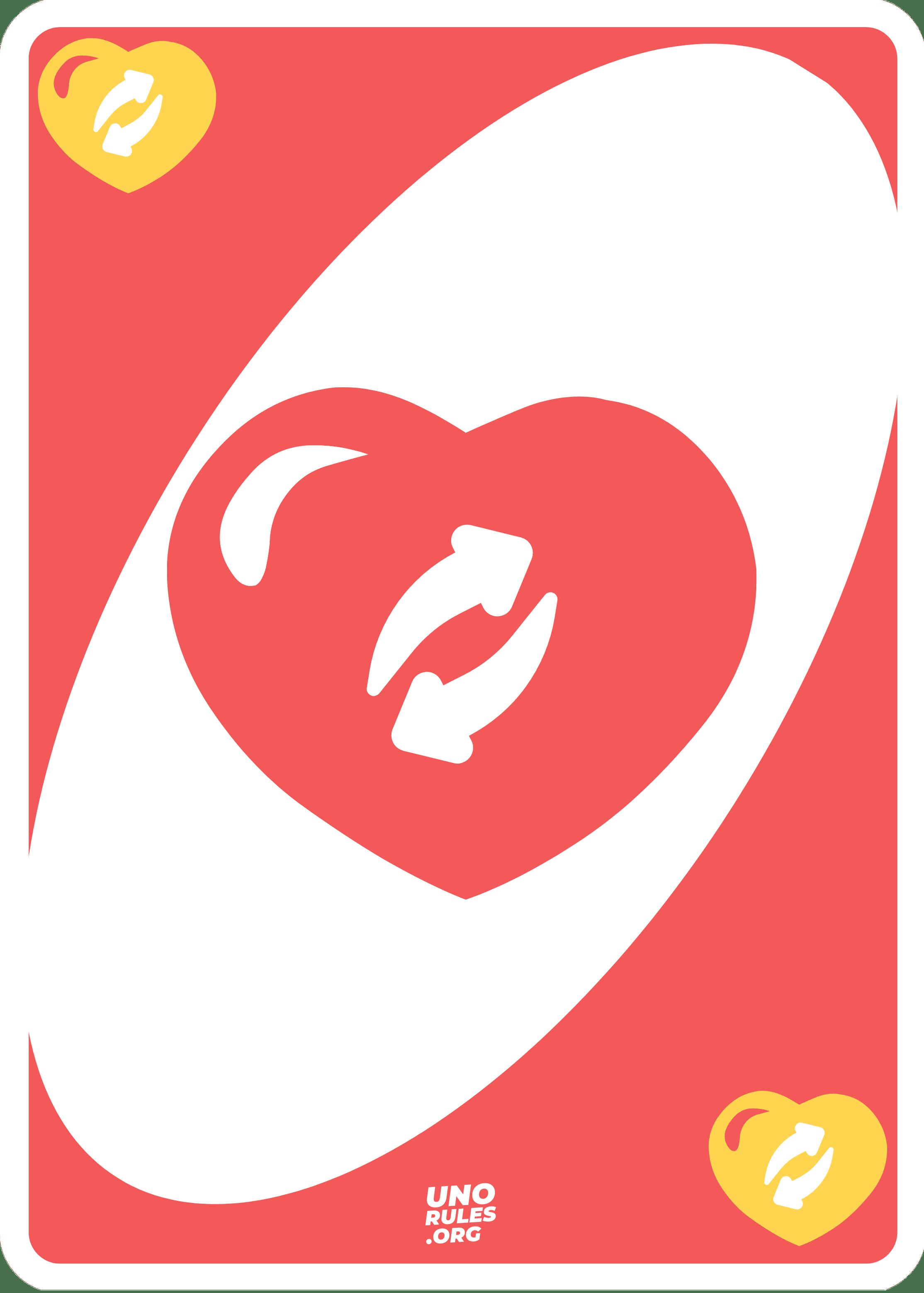 love uno reverse card