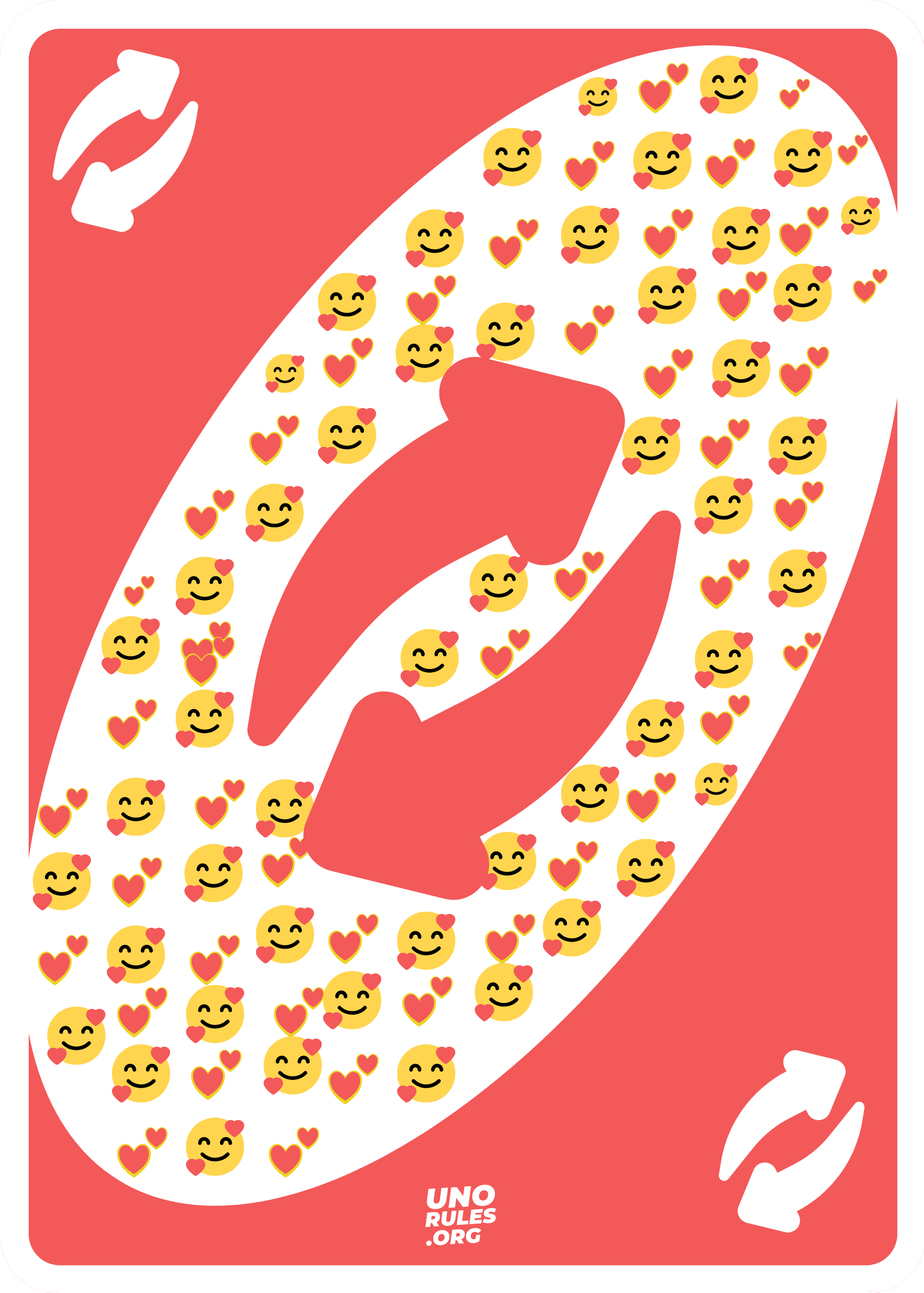uno reverse card love