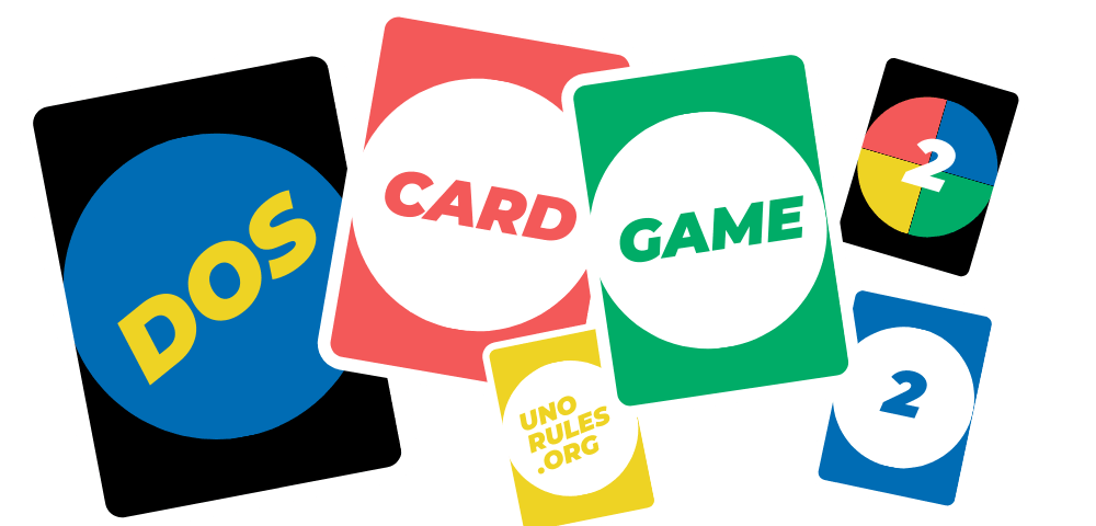 Dos Card Game rules icon