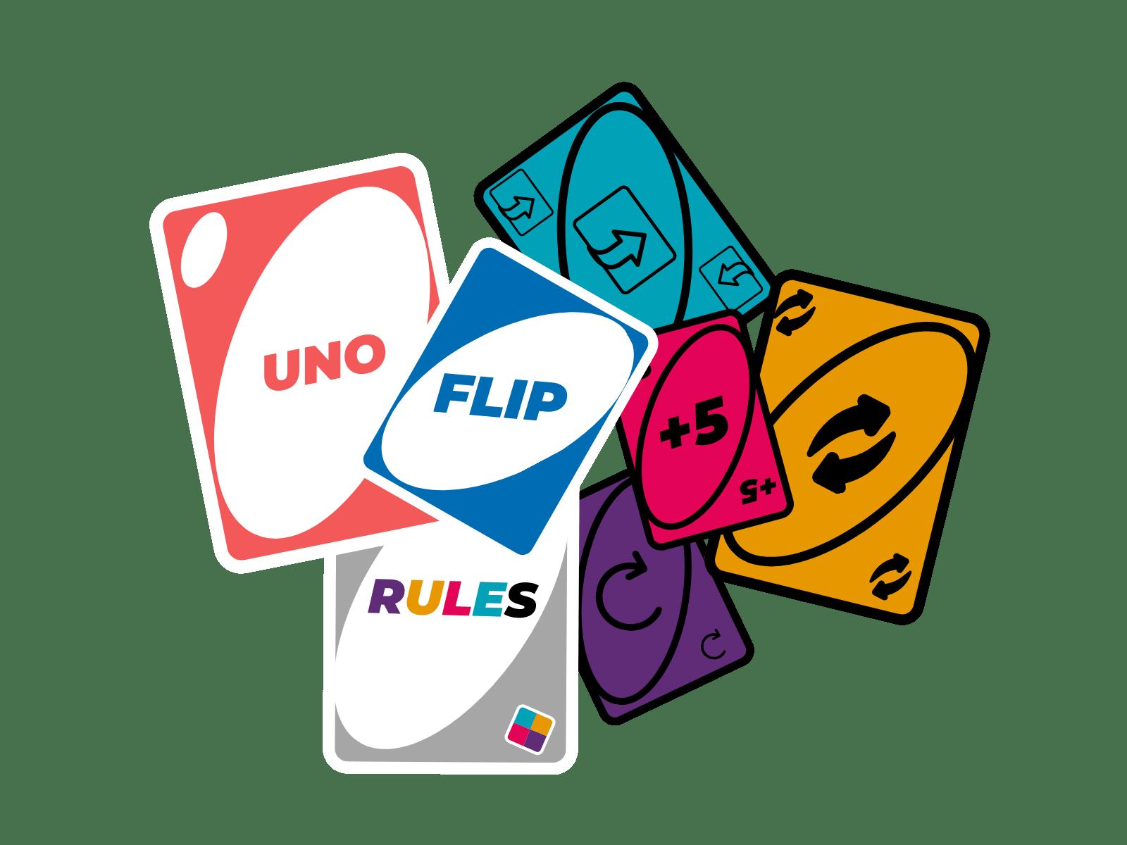 Uno Flip Rules - UnoRules