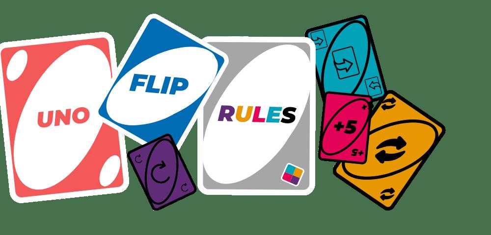 Uno Flip icon