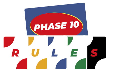 Phase 10 rules icon Unorules.org