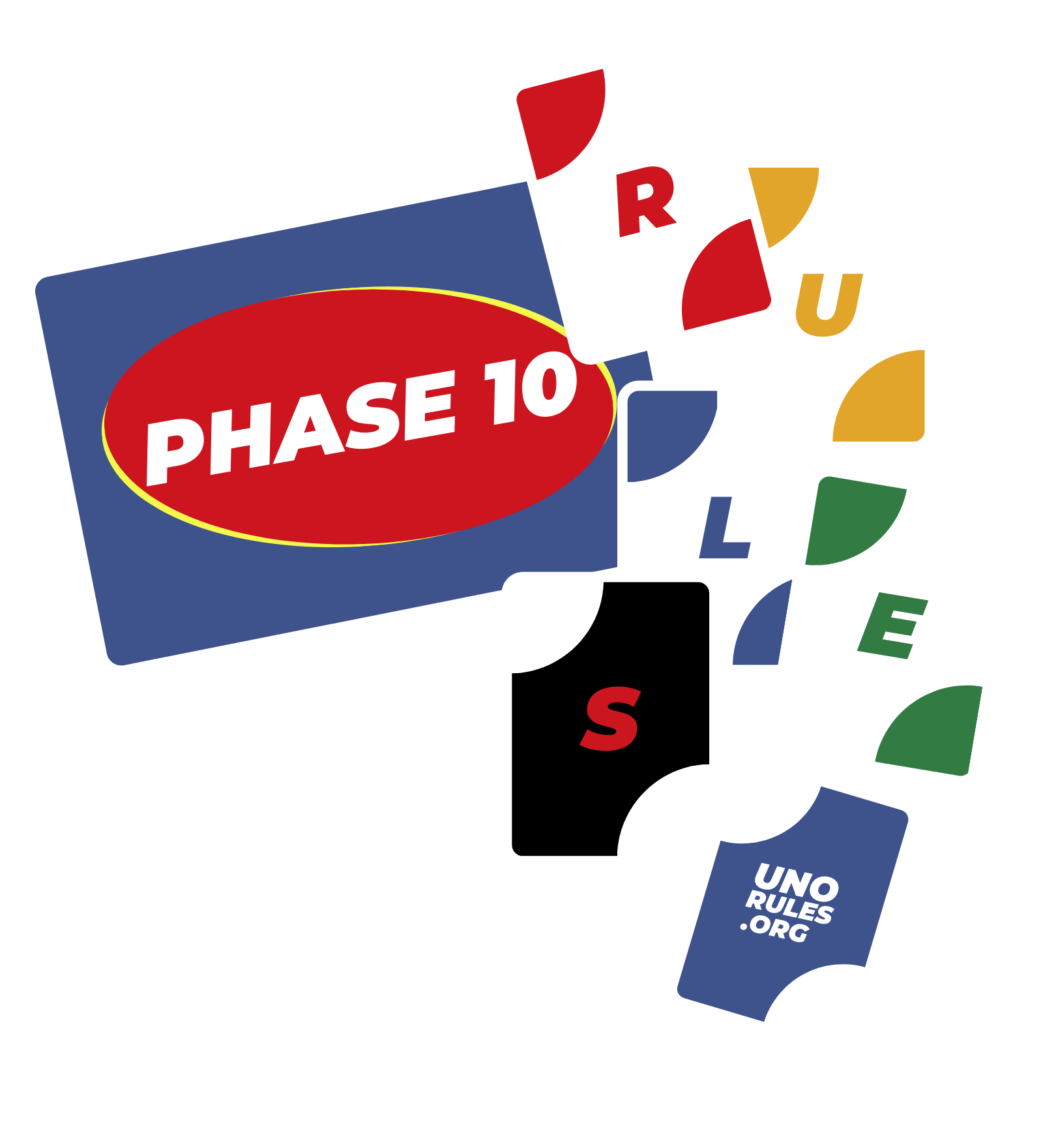 Phase 10 rules - unorules.org