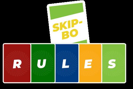 Skip-Bo Rules icon