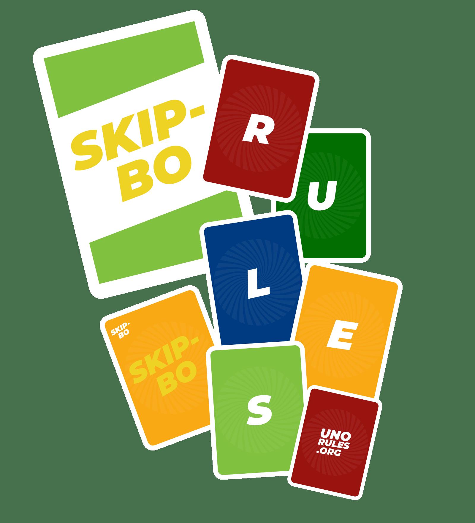 Skip-bo rules