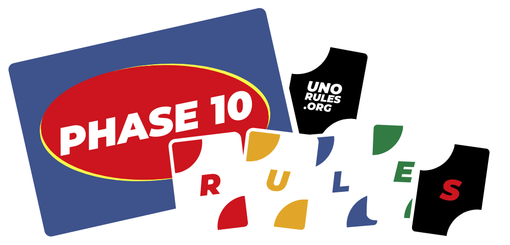 The Phase 10 rules