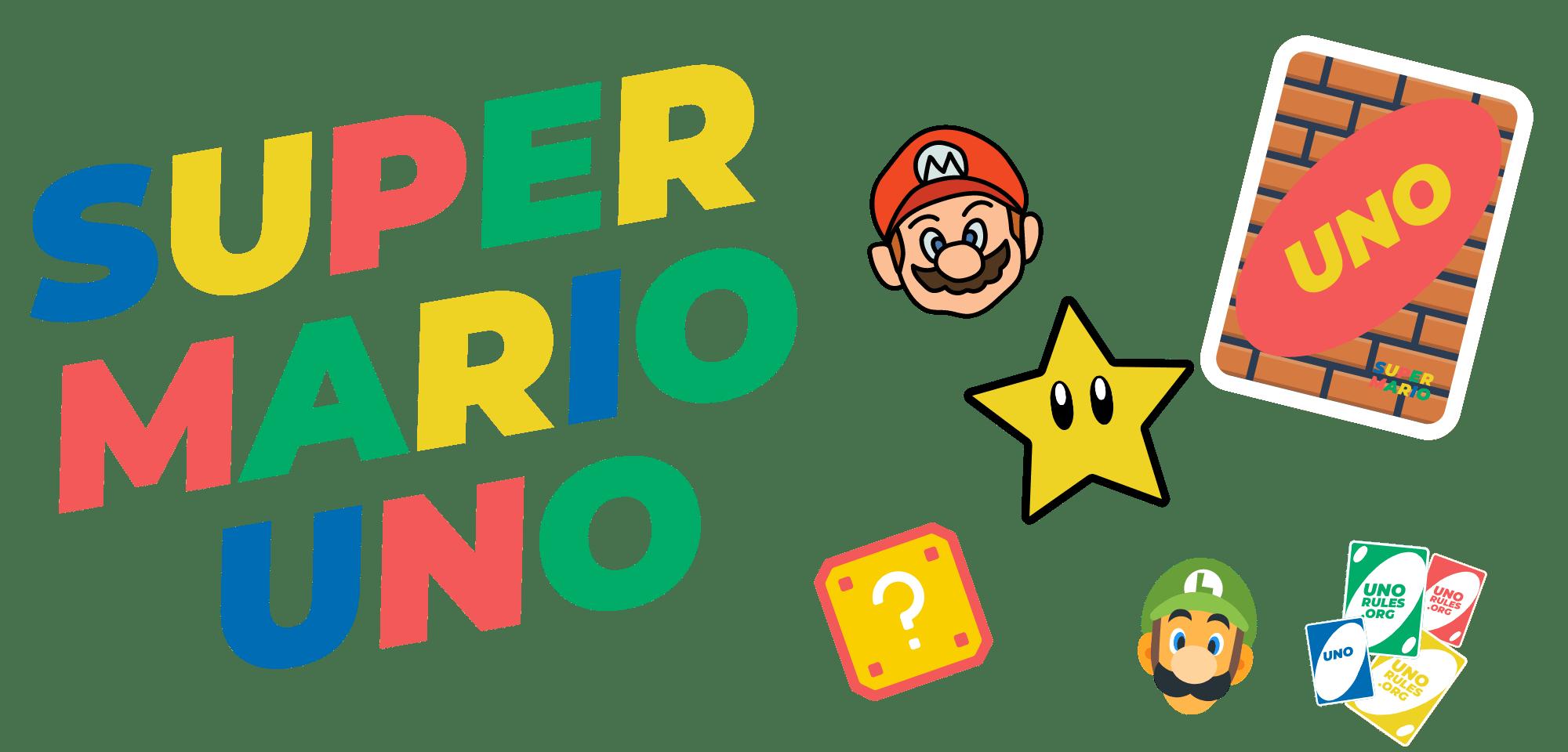 Super Mario Uno icon