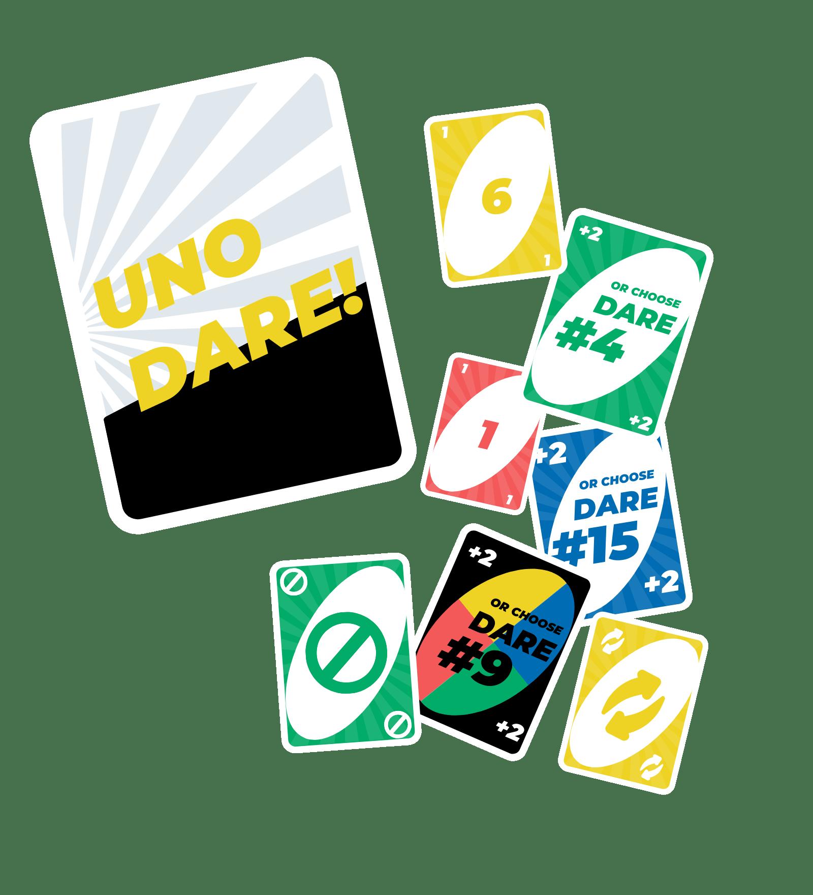 Uno Dare