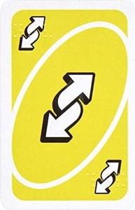 braille uno reverse card Unorules.org