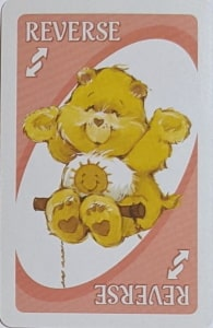 care bears uno reverse card Unorules.org