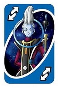 dragon ball super uno reverse card Unorules.org