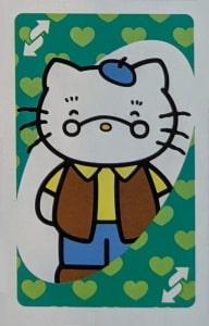 hello kitty bow 2014 uno reverse card Unorules.org
