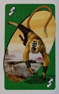 kung fu panda uno reverse card Unorules.org