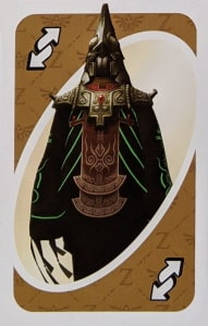 legend of zelda uno reverse card Unorules.org