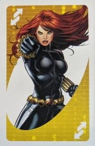 marvel avengers assemble uno reverse card Unorules.org