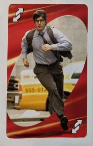 superman returns uno reverse card Unorules.org